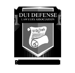 Dui Defense Lawer