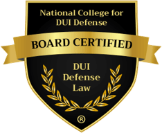 Charter Member & Board of Directors DUI Defense Lawyers Association