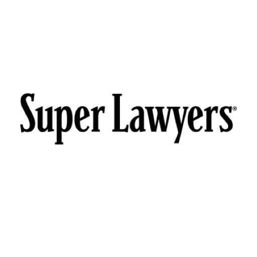 Texas Super Lawyer by Thomson Reuters