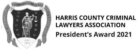 Harris County Criminal Lawyers Association