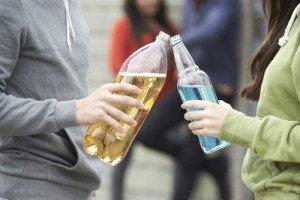 drinking law