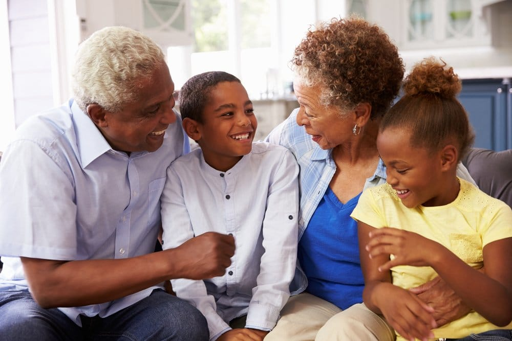 Grandparent Custody Rights in Texas | Thiessen Law Firm