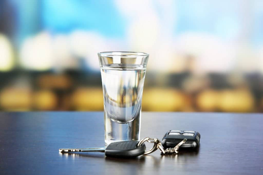 Everything About the Texas Legal Alcohol Limit for Driving