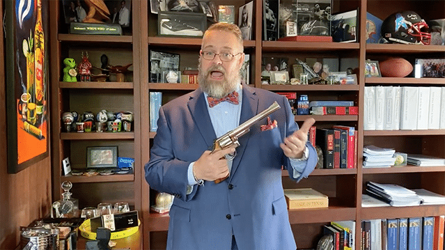 Nuances of Handguns