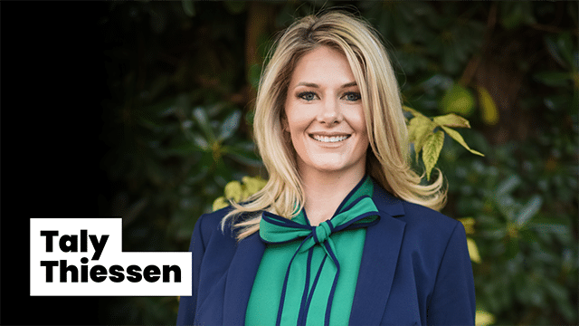 Get to Know Taly Thiessen - Family Law Lawyer
